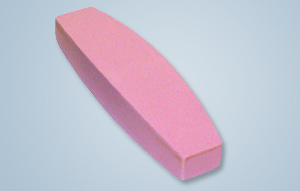 Boat Stone - Pink